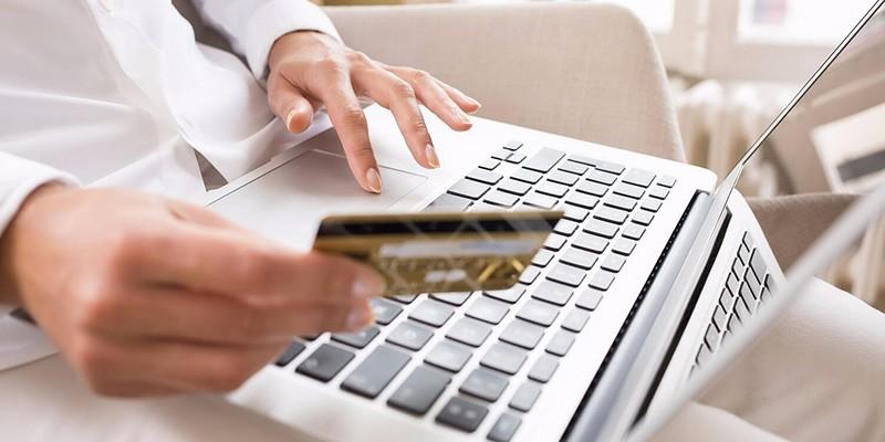 Онлайн-кредит на карту на самых выгодных условиях